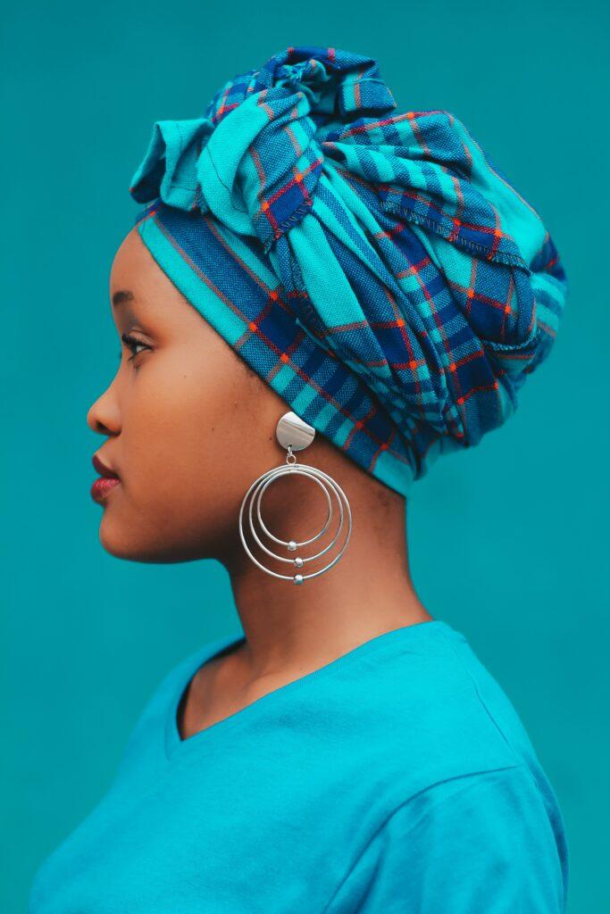A woman's tale from Botswana